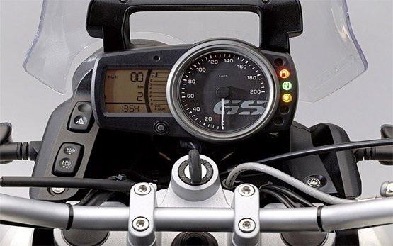 2012 БМВ G 650 GS - прокат мотоцикла Румыния