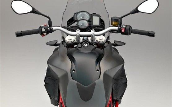 BMW F800 GS - прокат мотоцикла Ницца