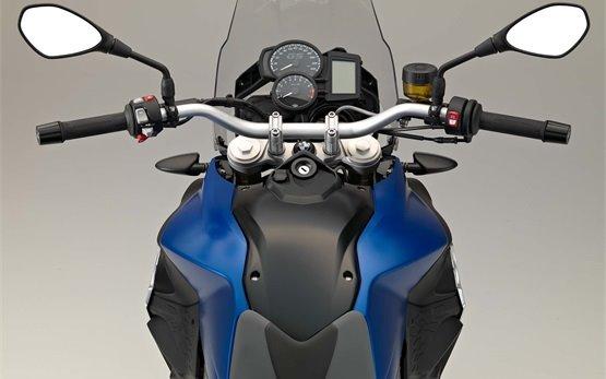 BMW F800 GS - прокат мотоцикла - Ханья - Ираклион - Ретимно