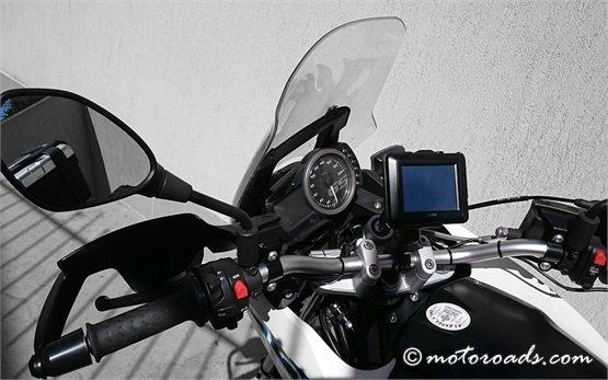 2013 БМВ G 650 СЕРТАО - прокат мотоцикла