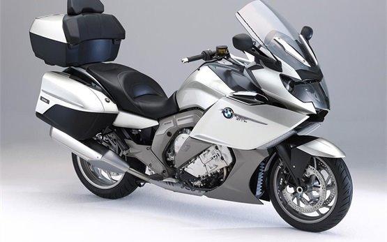 BMW K 1600 GT / GTL - alquiler de motocicletas en Espana