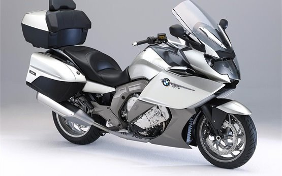 BMW K 1600 GT / GTL - наем на мотоциклет в Испания
