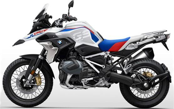 2014 BMW R 1200 GS ADV - rent a motorbike in Marseille