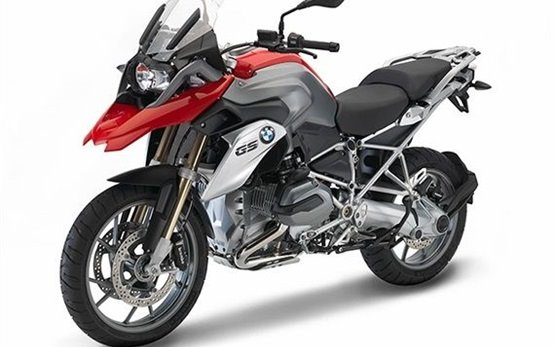 2014 БМВ R 1200 GS - мотоциклы напрокат Марсель