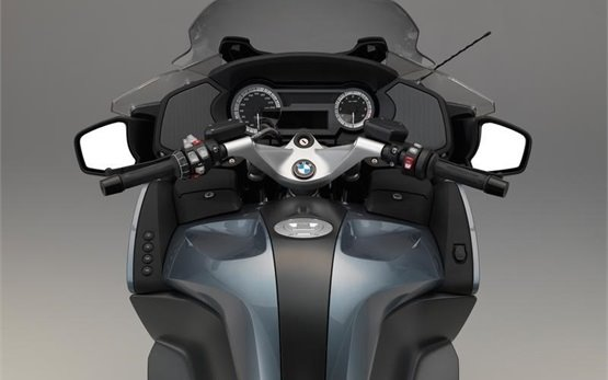 BMW R 1200 RT - motorcycle hire France