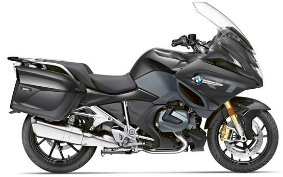 2014 БМВ R 1200 RT - мотоцикл на прокат - Марсель Аэропорт