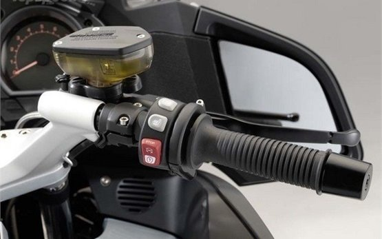 BMW R 1200 RT - Motorradverleih München