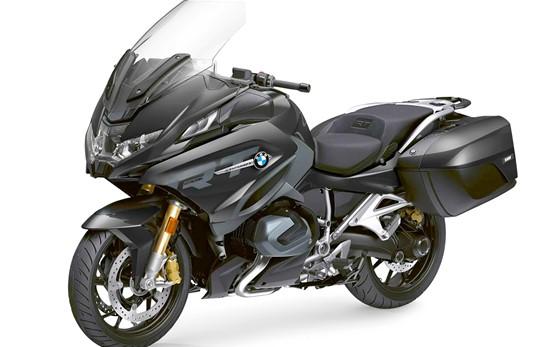 2014 БМВ R 1200 RT - аренда мотоциклов в Марселе