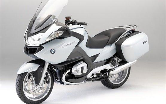 BMW R 1200 RT - Motorradvermietung in München
