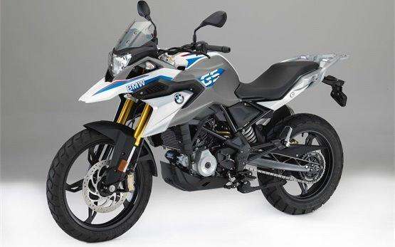 БМВ G 310 GS - аренда мотоцикла
