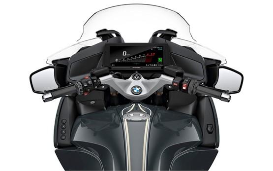БМВ R 1200 RT - прокат мотоциклов Польша