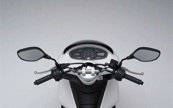 Honda PCX 150cc  - hire a scooter Istanbul, Turkey