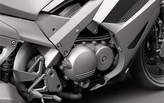 Honda VFR 800 X - аренда мотоциклов в Испании
