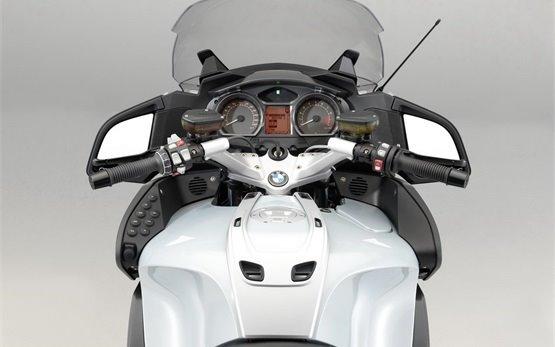2014 БМВ R 1200 RT - прокат мотоциклов в Португалии