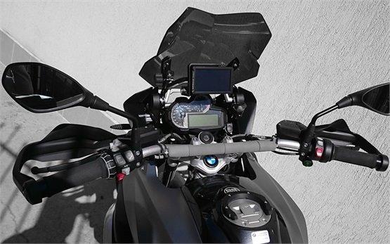 BMW R 1200 GS - motorcycle rental in Bulgaria