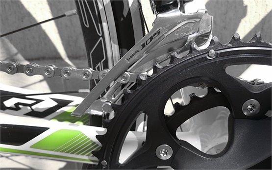 Shockblaze S7 SL 105 аренда велосипедов