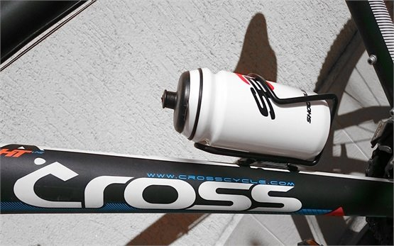 2015 GROSS GRX 9 - alquilar una bicicleta de cross-country