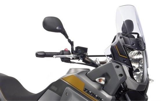 Yamaha XT660Z Tenere - мотопрокат Дубровник