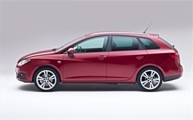 2012 Seat Ibiza ST