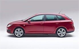 2012 Seat Ibiza ST