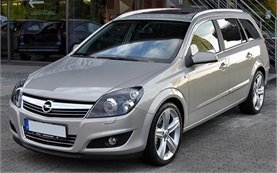 2010 Opel Astra SW 1.9D