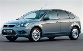 2011 Ford Focus Hatchback 1.6 i