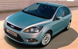 2011 Форд Фокус Хечбек 1.4 R