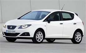 2012 Seat Ibiza 1.2i
