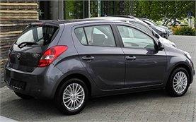 2014 Hyundai i20 1.2i