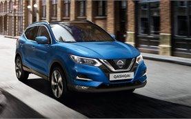 2016 Nissan Qashqai 1.2 AUTO