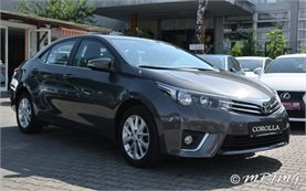 2016 Тойота Корола 1.4i
