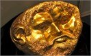 2400-year-old golden mask of a Thracian king