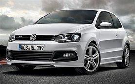 2011 Volkswagen Polo