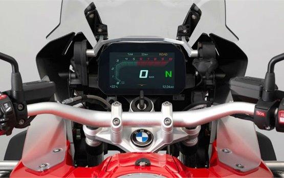 2013 BMW R 1200 GS Adventure - наем на мотор Малага