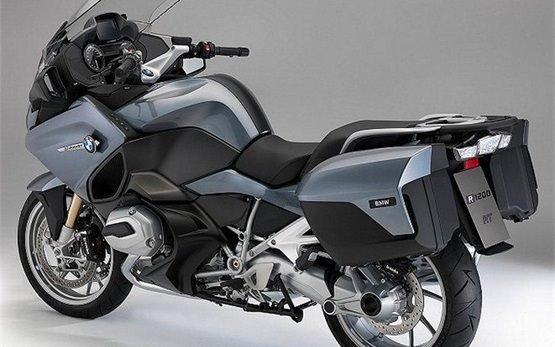 БМВ R 1200 RT - прокат мотоциклов в Италии