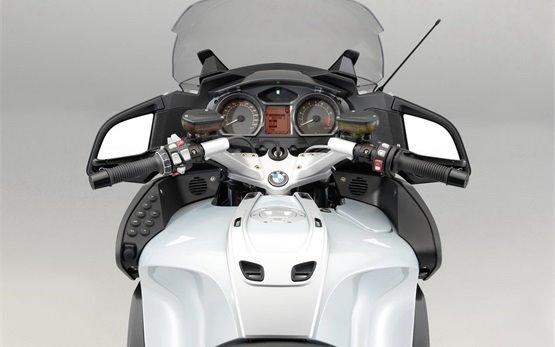 BMW R 1200 RT - Motorrad mieten in Deutschland