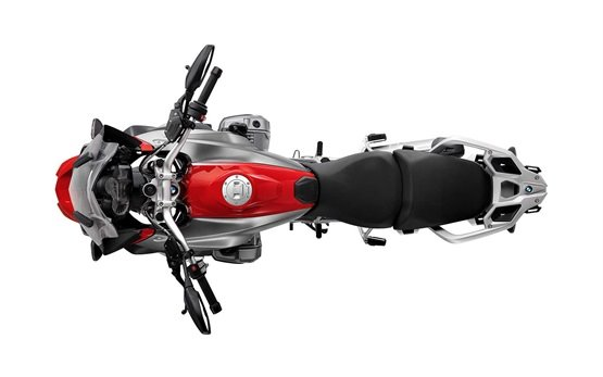 2014 БМВ R 1200 GS - аренда мотоцикла в Марсель Аэропорт