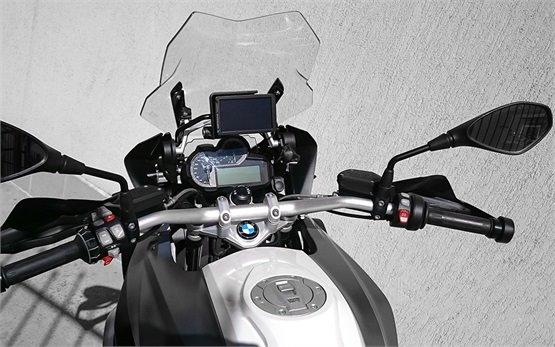 2015 БМВ R 1200 GS - прокат мотоциклов в Болгарии