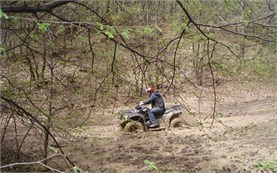 ATV rent in Sofia - Vitosha mountain