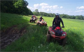 ATV rentals in Sofia - Vitosha mountain