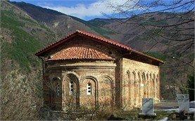 Bachkovo Monastery - Bulgaria