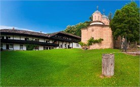 Батошево монастырь