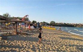 Kavaci beach
