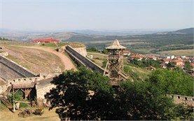 Крепость Белоградчика