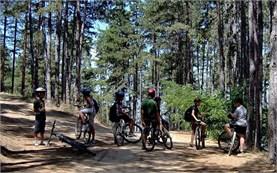 Наем на велосипеди в България