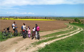 Bicycle tours in Bulgaria