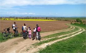 Велосипед туры в Болгарии