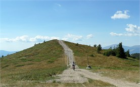 Турове с велосипед в България
