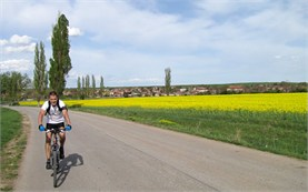 Колоездачни турове в България