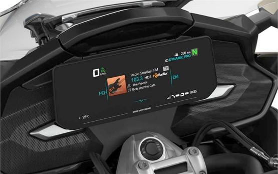 BMW K 1600 GT / GTL - прокат мотоциклов в Испании